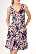 Летнее платье из 100 % хлопка | П100-1194