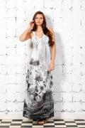 Молодежное платье Remix | 1603