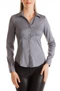 Женская блузка-рубашка | Б688-1043
