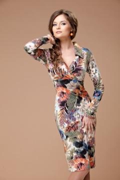 Платье TopDesign | B1 079