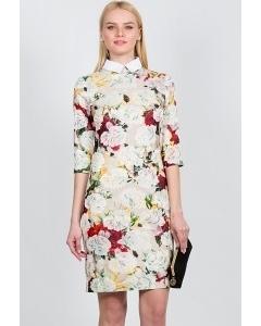 Платье Emka Fashion PL-409/kassini