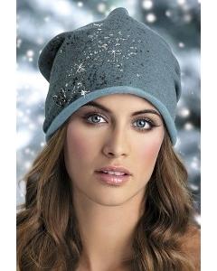 Женская шапка Willi Aida