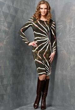 Платье TopDesign | B3 030