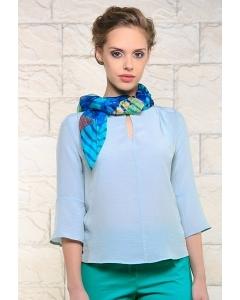 Блузка ментолового цвета Bravissimo 171136