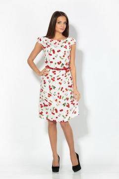 Летнее платье из коллекции 2012 года | 1690