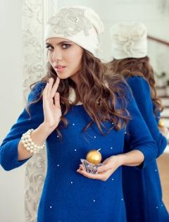Женская шапочка Landre Бандана