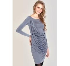 Стильное платье Donna Saggia