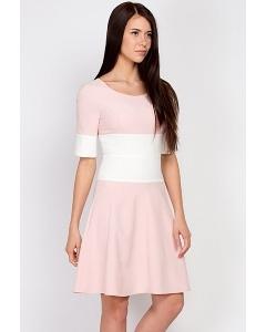 Летнее платье Emka Fashion PL-471/velvet