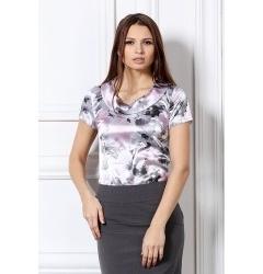 Стильная недорогая блузка