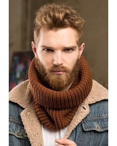 Стильный шарф-кольцо SuperShapka Джессика