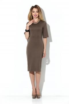 Платье-футляр Donna Saggia DSP-35-39t