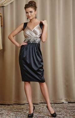 Платье TopDesign Premium PA4 47
