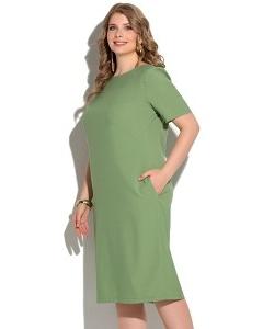 Летнее платье Donna Saggia DSPB-06-9