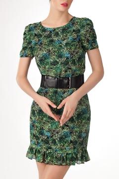 Стильное платье Golub | П101-1246