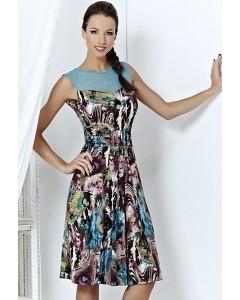 Легкое платье TopDesign | A3 035