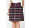 юбка из шерсти Emka Fashion