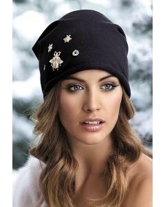 Молодёжная шапка Willi Marcela