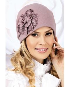 Женская шапка Willi Zevanna