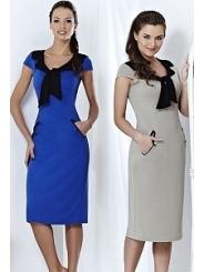 Платье TopDesign | A3 179