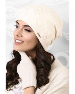 Женская шапка Kamea Isernia
