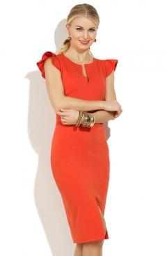 Молодежное платье Donna Saggia DSP-18-3t