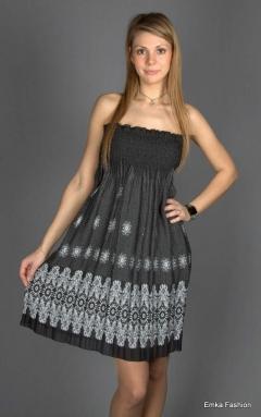 Юбка-сарафан Emka Fashion