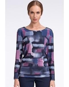 Блузка из вискозы Sunwear U42