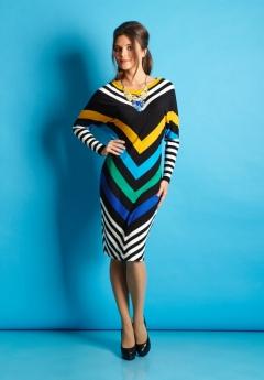 Платье TopDesign B5 005
