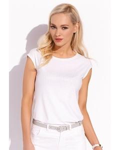 Белая блузка Zaps Zakira