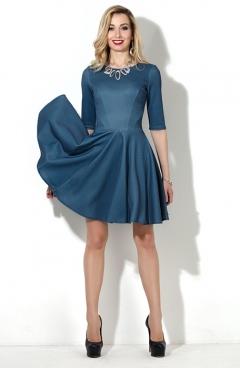 Платье Donna Saggia DSP-97-92t (коллекция весна 2015)