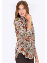 Блузка Emka Fashion b 2198/meti