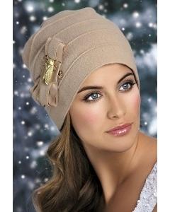 Женская шапка Willi Ronalda