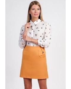 Юбка Emka Fashion 593-raisa