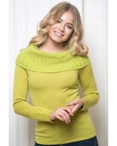 Стильный женский свитер Andovers Z2303