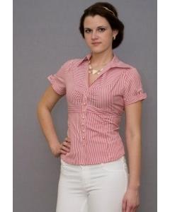Рубашка с коротким рукавом | Б384-1833
