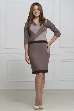Платье Rosa Blanco 33027