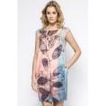 Летнее платье-тюльпан Ennyweaer 230183