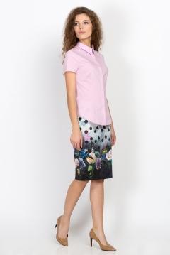 Женская рубашка Emka Fashion b 2147/fani
