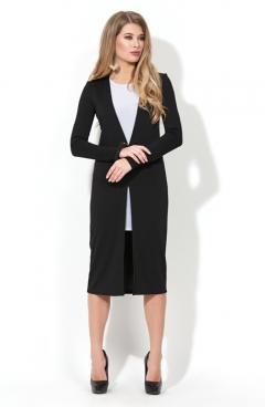 Двухслойное платье Donna Saggia DSP-217-4t