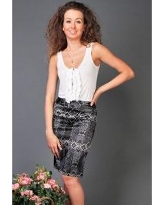 Стильная юбка Profito
