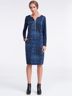 Платье под джинсу Sunwear US209