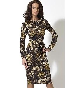Платье Top Design | B2 099