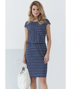 Трикотажное платье Sunwear QS217-2-53