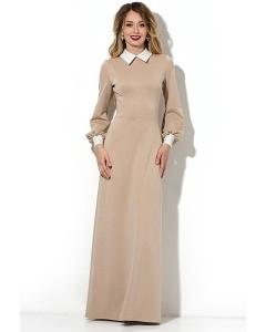 Длинное платье в пол Donna Saggia DSP-190-24t