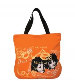 Оранжевая сумка | ЛЛ-101