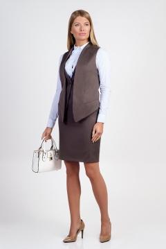 Жилет Emka Fashion GL-009/tomila