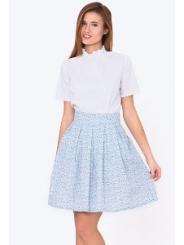 Летняя юбка Emka 692/alti