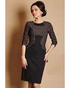 Платье TopDesign B5 085
