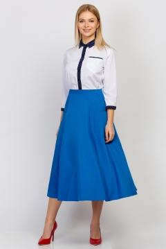 Юбка Emka Fashion 594-terry