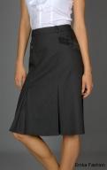 недорогая юбка на осень